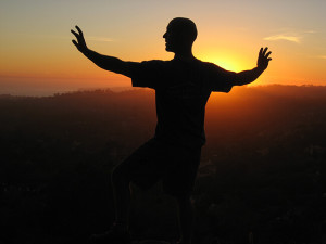 The Importance of the Breath in Qi Gong and Tai Chi
